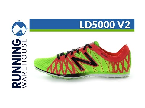 new balance ld5000