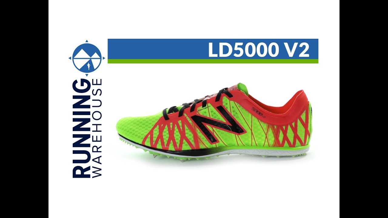 New Balance LD5000 V3 Womens Z6700