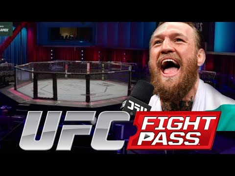 UFC Fight Pass - 2020 Review