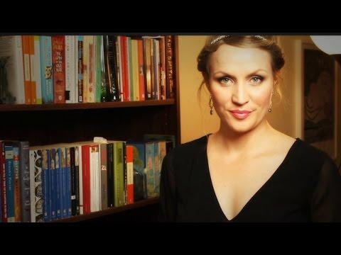 ASMR Librarian (part 3) ⚜ Memory Lane ⚜ Soft Spoken Page Turning Roleplay