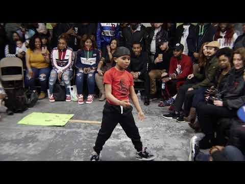 Chasito vs Lil Storm - BattleFest 46