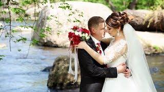WEDDING FILM 28 04 2018 / Дмитрий и Галя