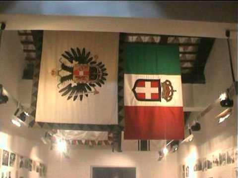 WAR MUSEUM KOBARID SLOVENIA