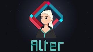 ALTER: Between Two Worlds (by Crescent Moon Games/Fivestones G.) - iOS/Android - HD Gamepaly Trailer