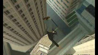 GTA san andreas Ragdoll style animations v3