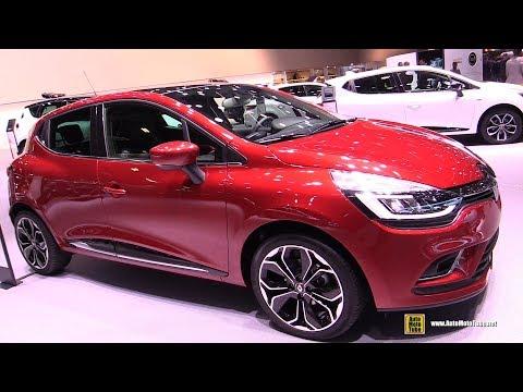 2019 Renault Clio - Exterior And Interior Walkaround - 2018 Paris Motor Show