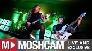 Bullet For My Valentine - Temper Temper | Live in Birmingham | Moshcam