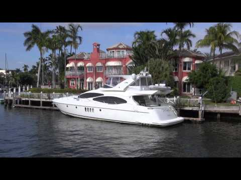 Fort Lauderdale Water Taxi Ride To Shooters Restaurant