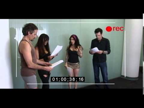 Native American Porn Audition from YouTube · Duration:  2 minutes 11 seconds