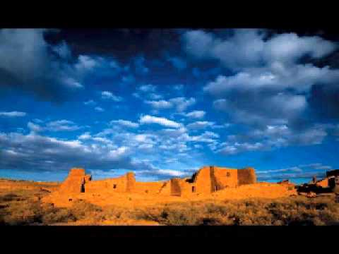 Land Of Enchantment .  Mike Shannon