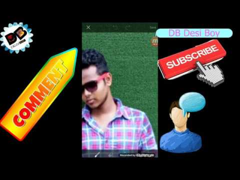 how to photo edit in picsart by DB Desi Boy ?