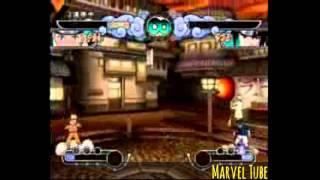 Super Combo Naruto Shippuden Gekitou Ninja Taisen [Special PC Gameplay]