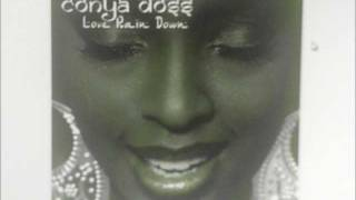 CONYA DOSS-THE ONE