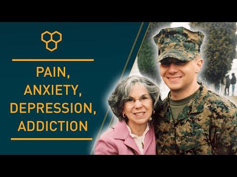Marine Corps Officer experiences the Wim Hof Method