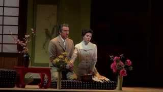 DR. SUN YAT-SEN: Wedding Duet (Joseph Dennis and Corinne Winters)