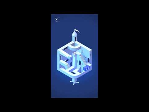 Monument Valley: Ida's Dream Overview!