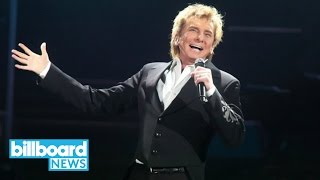 Barry Manilow Discusses Coming Out and His Secret Marriage In Rare Interview | Billboard News