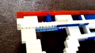 lego pdw 57 lego arsenal
