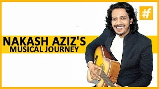 Meet Jabra Singer Nakash Aziz - Superstars on Anupma's Love Show