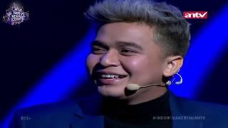 Roy Kiyoshi Melihat Billy Kena Guna Guna Indonesia Keren 4 ANTV Part 1