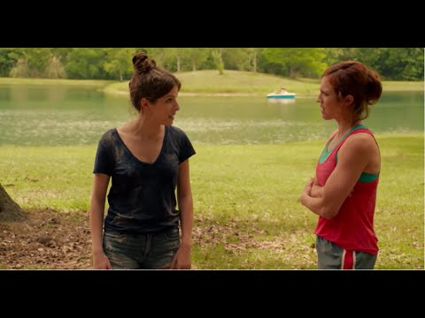 Pitch perfect 2 bechloe arguing full scene youtube - Pitch perfect swimming pool scene ...