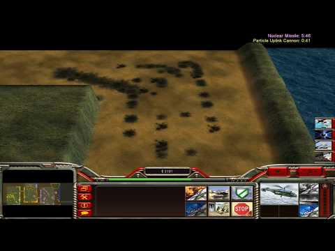 Zero Hour AOD 3 Is Company COMPLETED! Jundiyy Twinsen Dickies1905 Command And Conquer Generals
