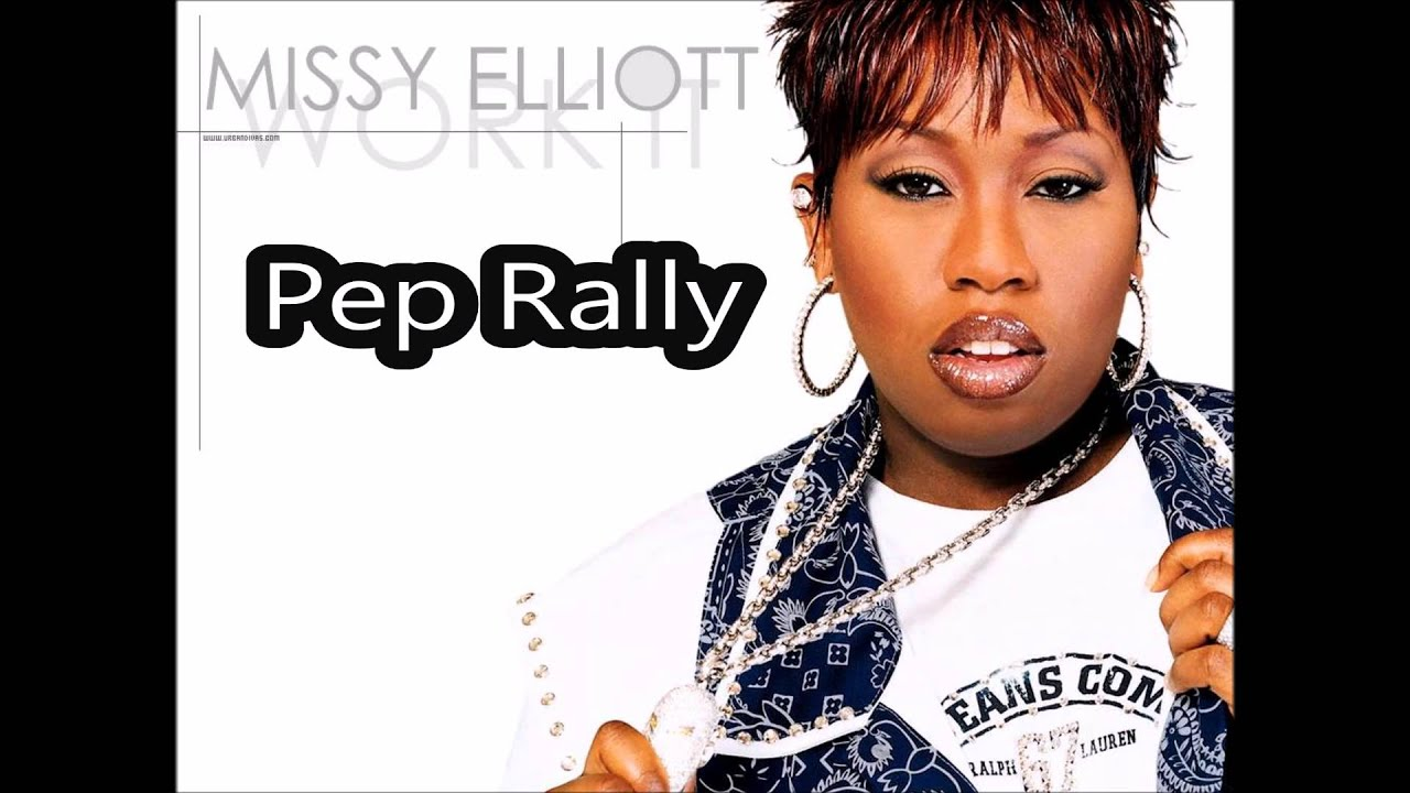 Watch: Missy Elliott Invented Music Videos