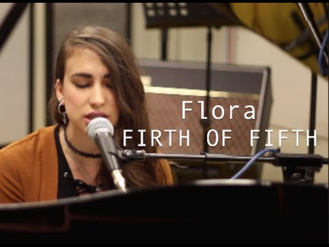 Flora -  Firth of Fifth (Genesis Cover)