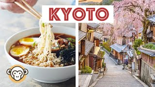 10 AWESOME Things to do in KYOTO, Japan - Go Local (2018)