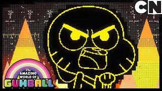 The Code | Gumball | Cartoon Network