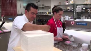 Strand pret | Cake Boss