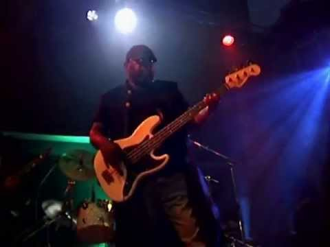 Sly & Robbie + Special Guest Bunny Rugs (Third World) – Live!