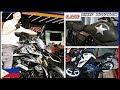 UM Motorcycles PH - Visiting Dealership - Test Ride - Mixed MotoVlog