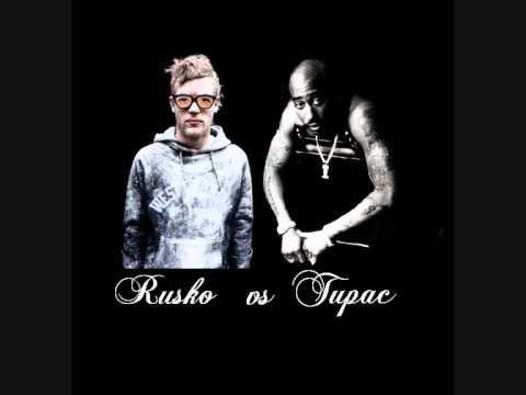 Rusko vs Tupac  Hold On, Im Still Ballin