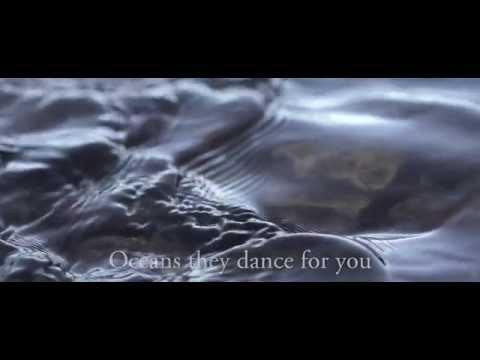 Vapor | Gungor [OFFICIAL LYRIC VIDEO]