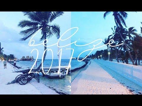 Belize 2017    Winter Anastasia