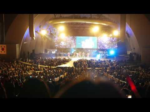 [FanCam] Apink (에이핑크) - Mr. Chu (미스터 츄) @ Korea Times Music Festival 04.29.17