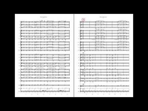 Boller Og Kaker Og Brus - Marching Band, Grade 1,5, Offerdal
