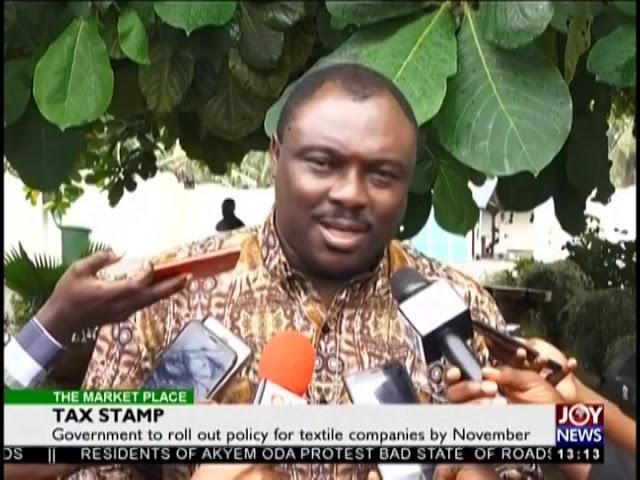 The Market Place on JoyNews (15-10-18)