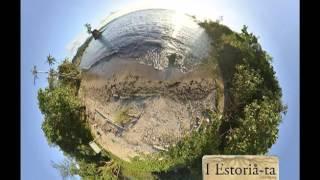 """I Estoria-Ta (""""Our Story""""): Victor Consaga, visual arts"""