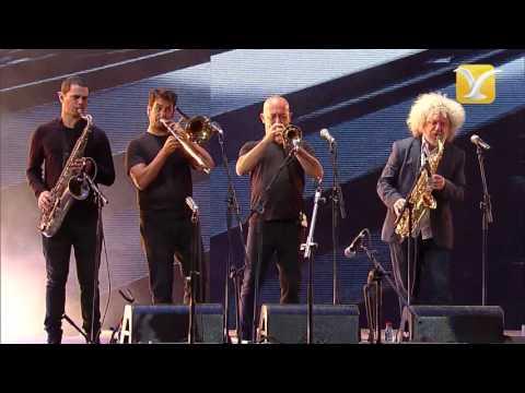 Los Fabulosos Cadillacs - El Genio del Dub - Festival de Viña del Mar 2017 - HD 1080p
