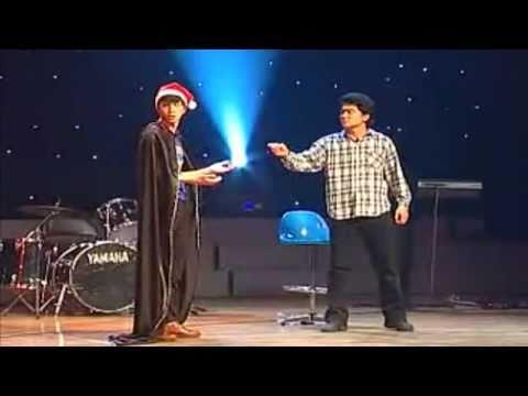 Tiragediye --  Itot - Uyghurche