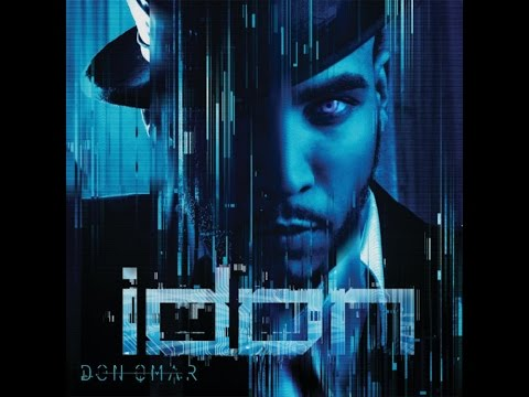Virtual Diva (Con Letra) - Don Omar - By ESO