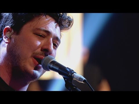 Mumford & Sons - Believe - Later... with Jools Holland - BBC Two