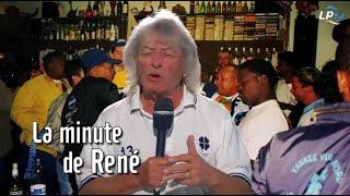 OM 0-3 Atlético : la minute de René