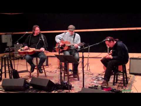 68 Blues  James Taylor: Guitar Conversations Rehearsal