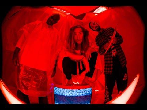 Asher Roth, Nottz, Travis Barker - Rawther