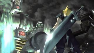 Final Fantasy 7's Cloud is coming to Super Smash Bros