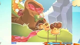 Candy Crush Saga 1047 lvl geçme 06, 10, 2017