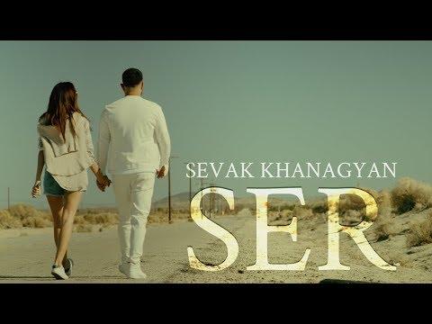 Севак Ханагян  - SER (2019)